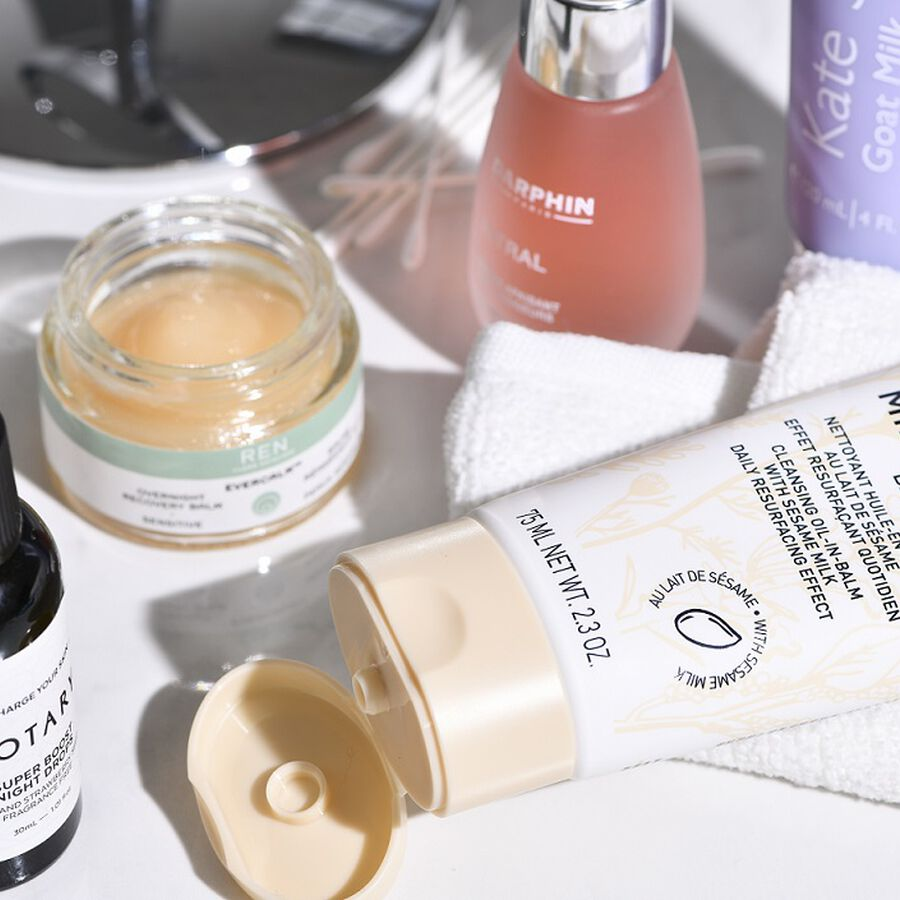MOST WANTED | Sensitive Skin Savers To Calm Redness. Stat.