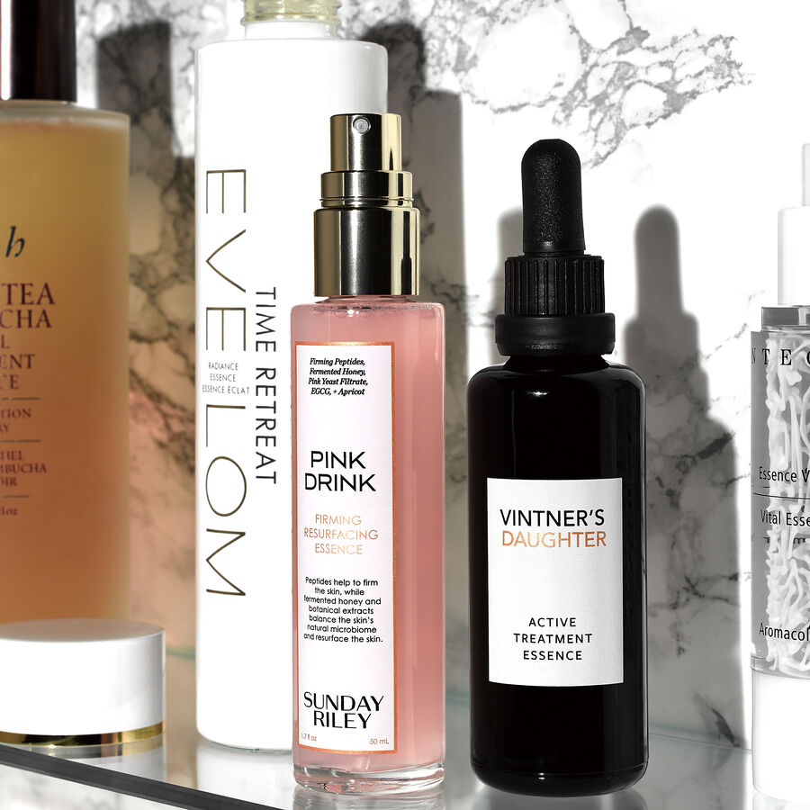 IN FOCUS | Are Essences The Skincare Step You're Missing?