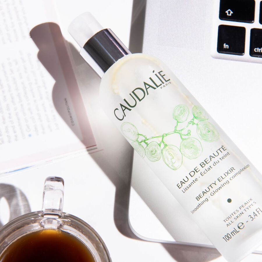 Why Our Editor Can't Live Without This Mist