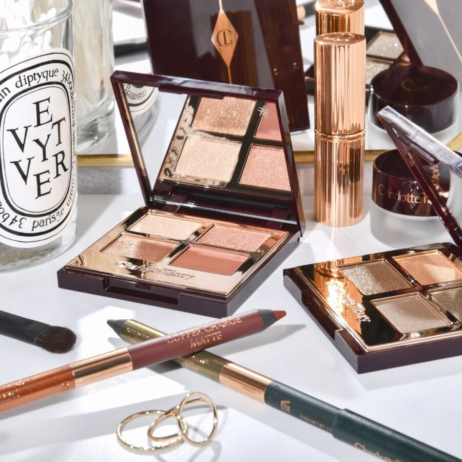 Makeup To Suit Your Eye Colour