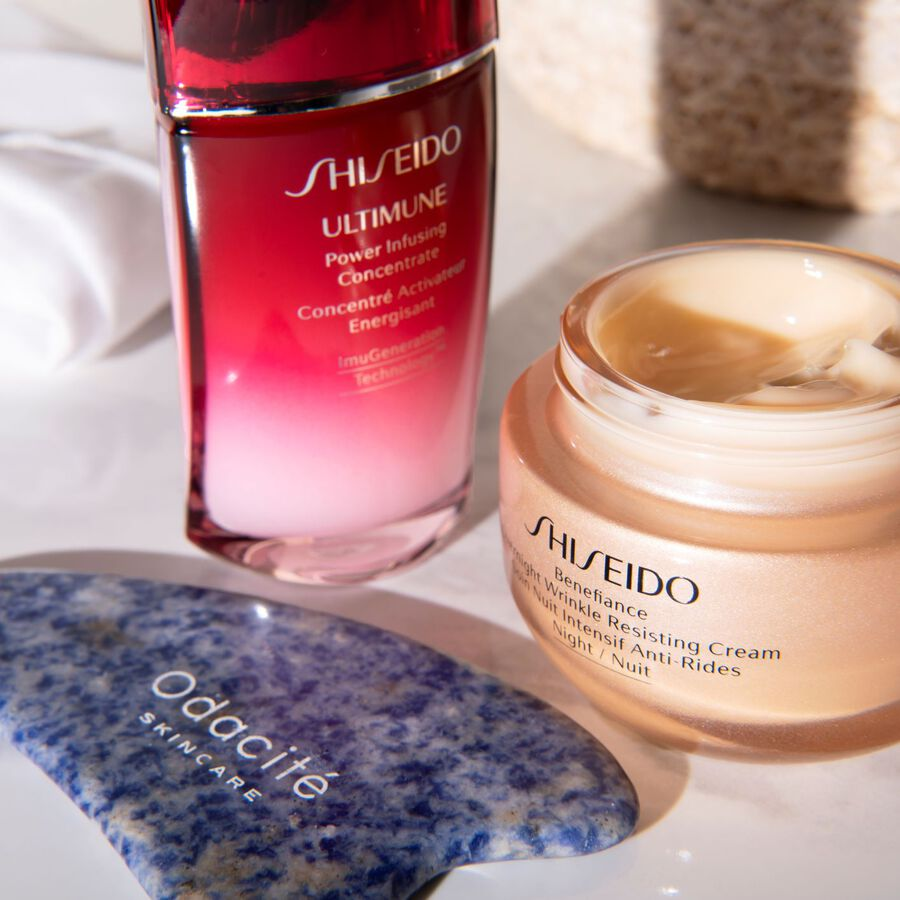IN FOCUS | The Essential J-Beauty Skincare Steps
