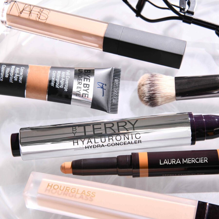 MOST WANTED | Five Game-Changing Concealers That Brighten & Correct
