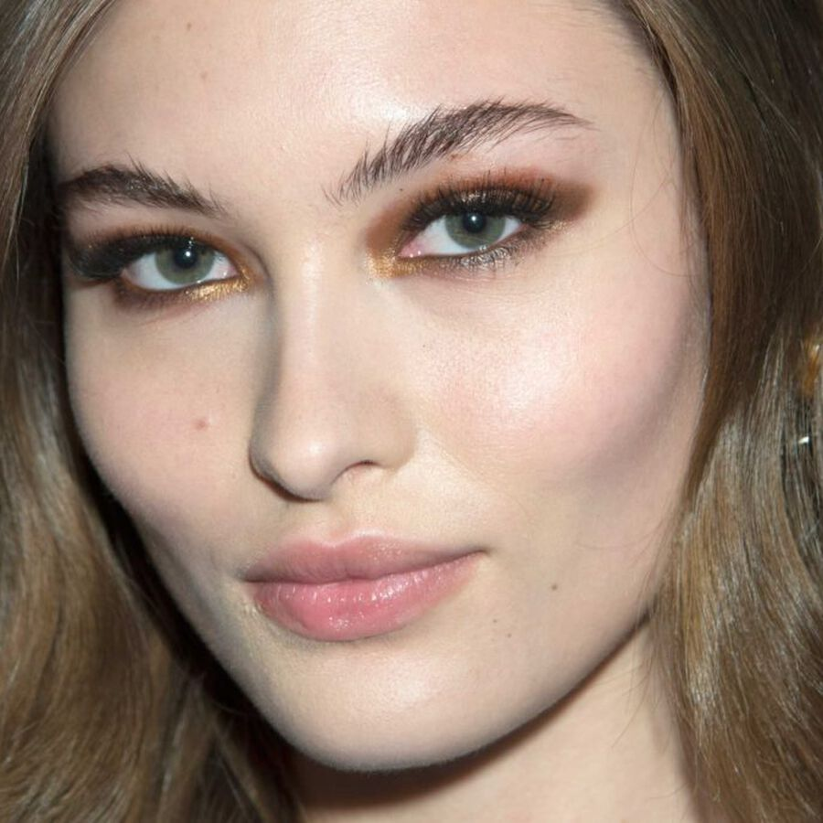 THE ART OF | How To Wear Brown Makeup