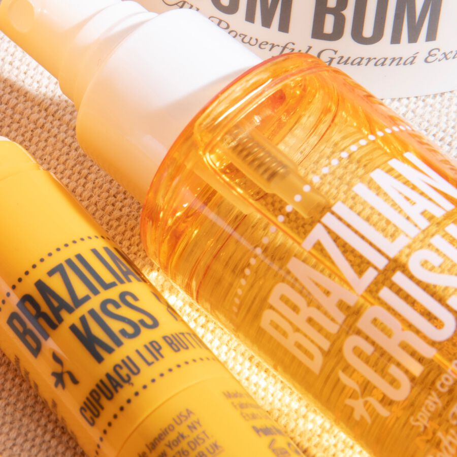 MOST WANTED | Why Sol de Janeiro's Brazilian Crush Mist Has Gone Viral