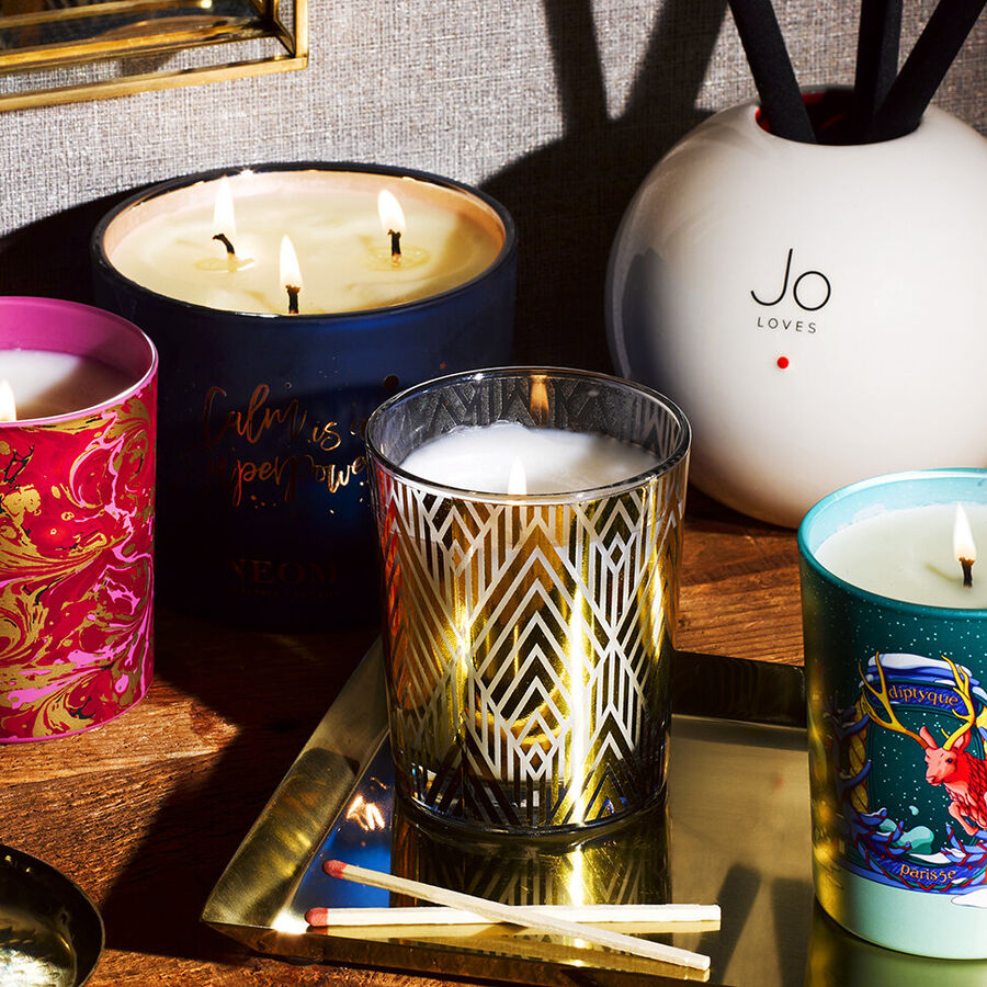 How To Scent Your Home This Winter