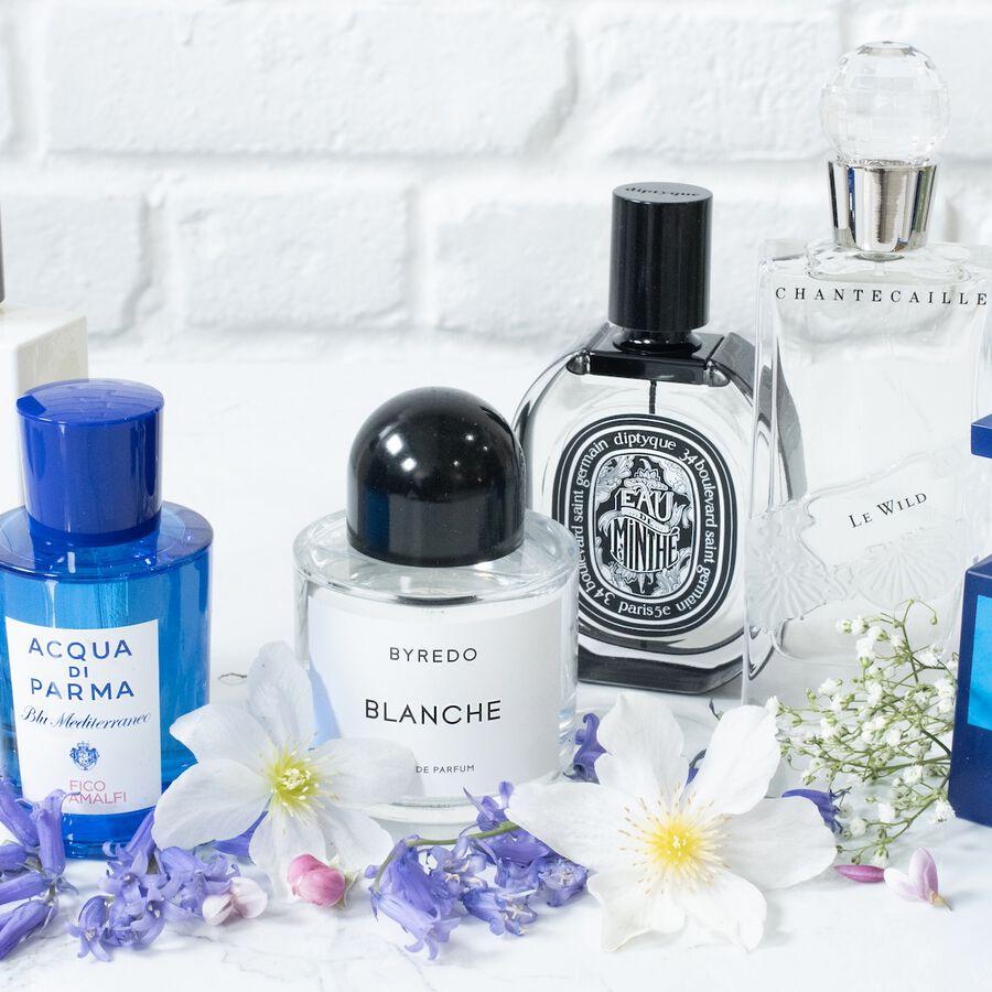 UNCOVERED | Spring Fragrance Edit