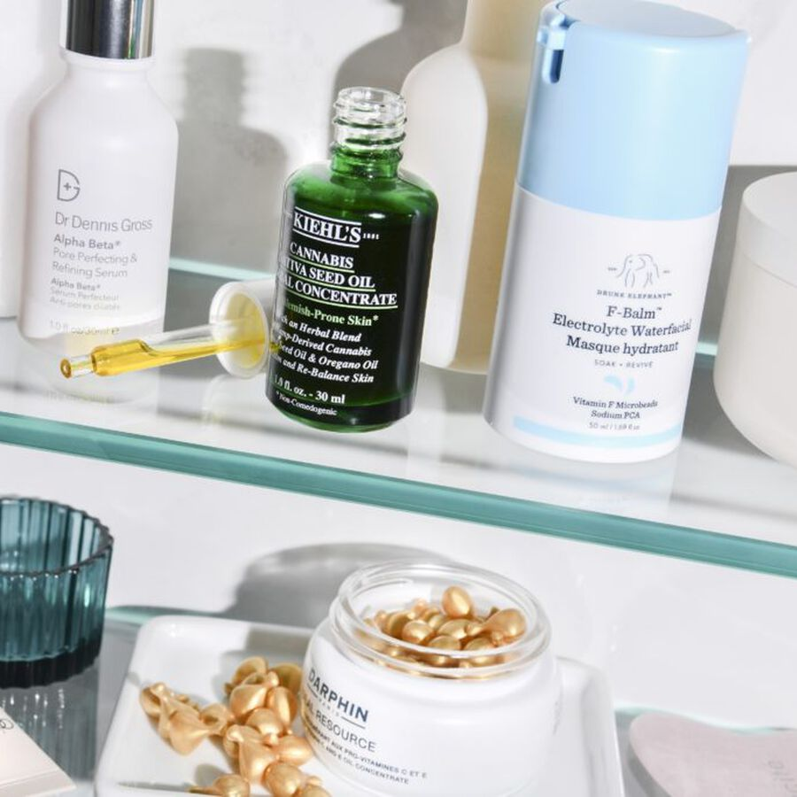 5 Skincare Powerhouses You Need Right Now