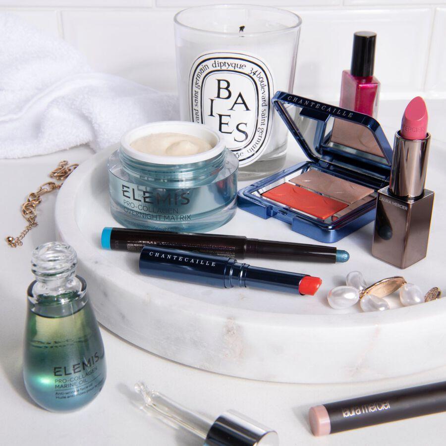 Noella Gabriel On Her Beauty Home Comforts