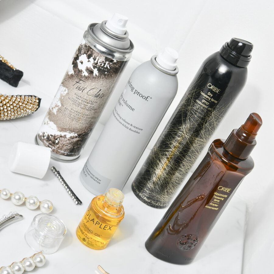 MOST WANTED | Bestselling Party Hair Products