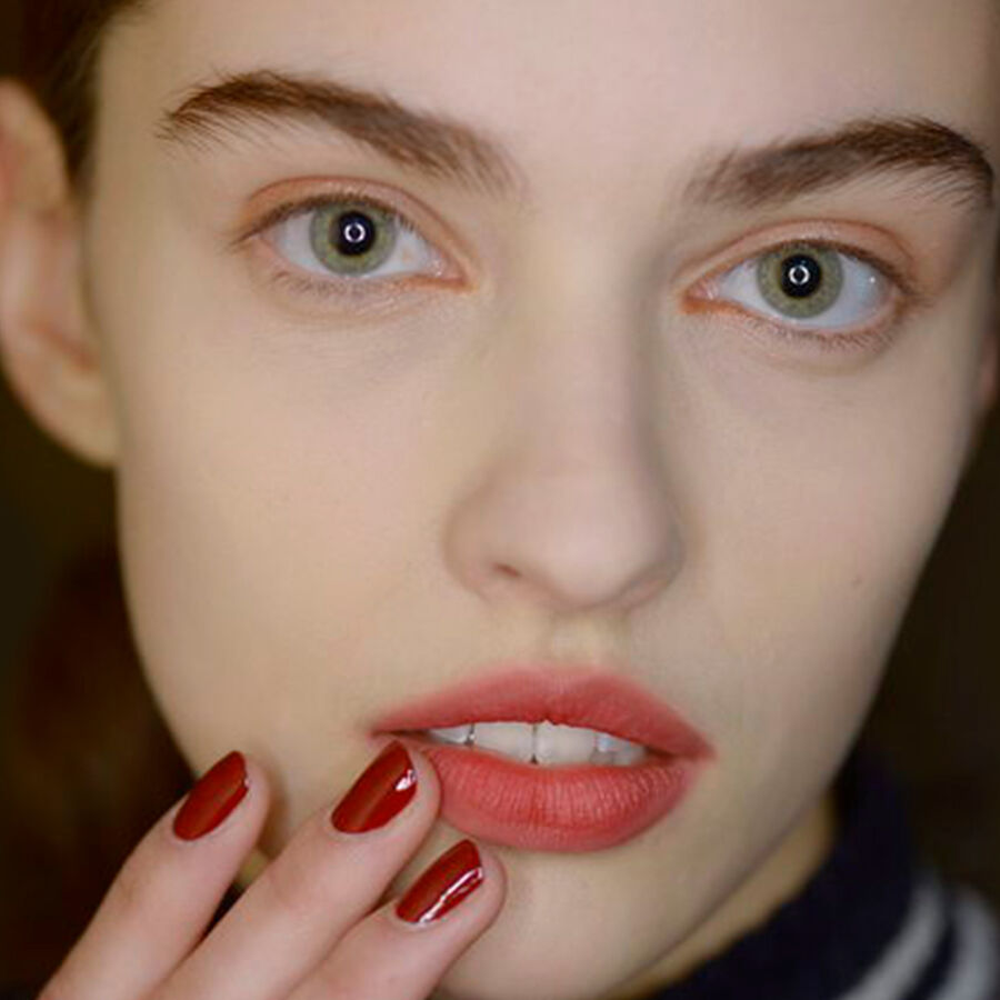 Why Your Lip Balm Could Be Drying Your Lips Out