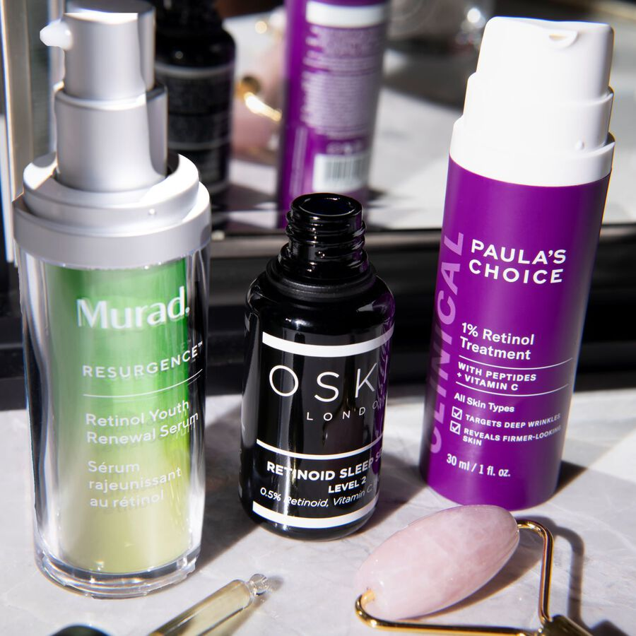 IN FOCUS | Everything You Need To Know About Retinol