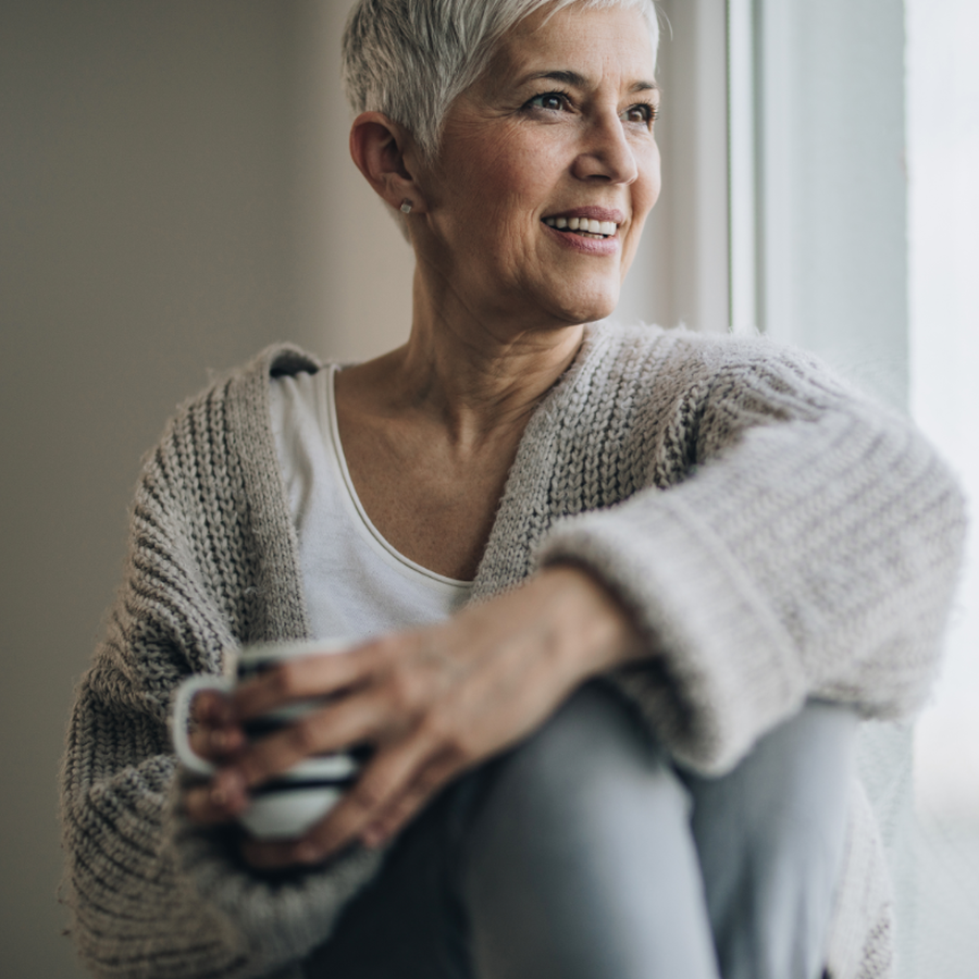 UNCOVERED | What Is Hormonal Ageing?