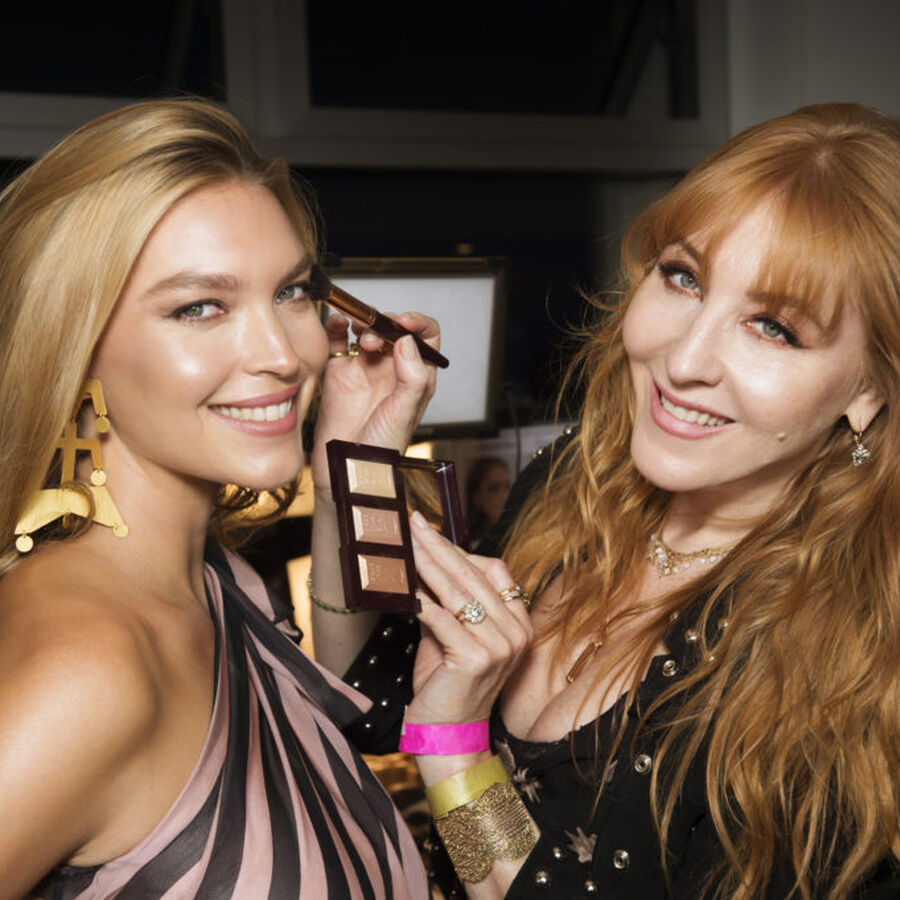 UNCOVERED | Behind The Brand: Charlotte Tilbury