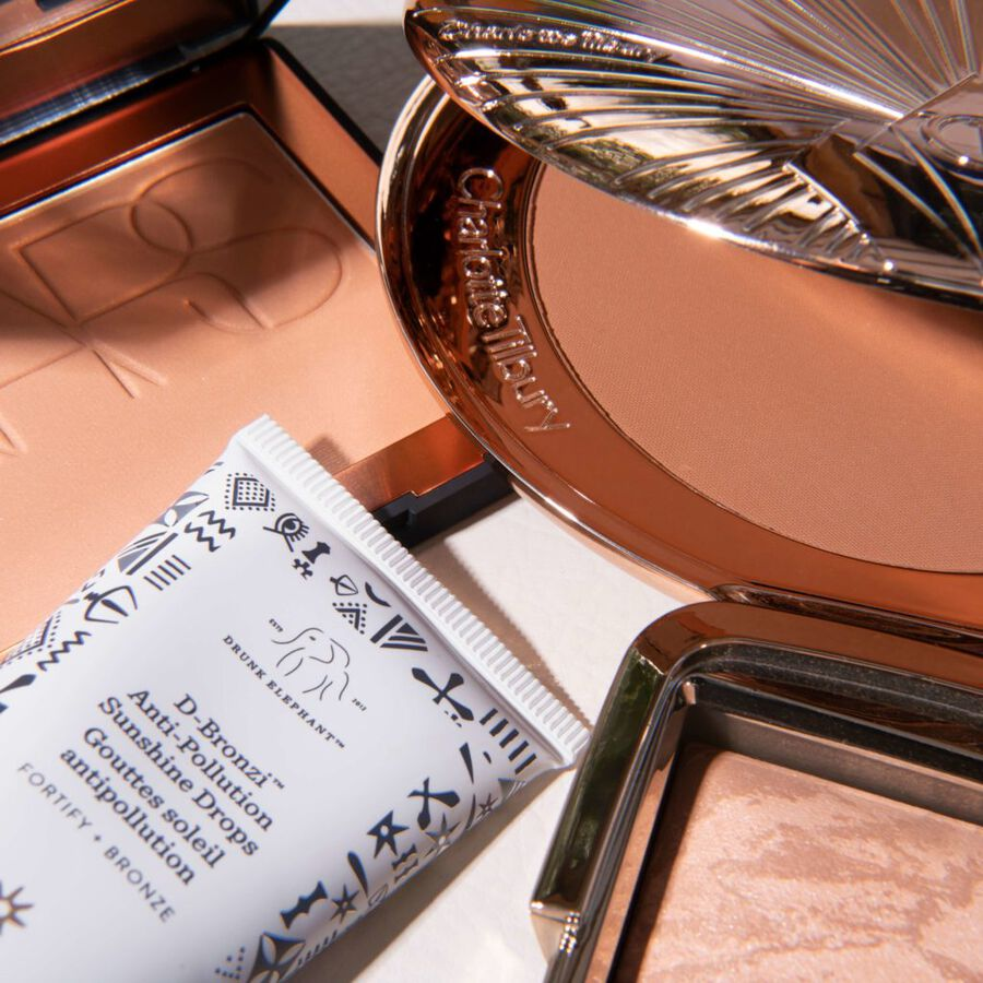 MOST WANTED | The Best Bronzers For All Skin Types and Tones