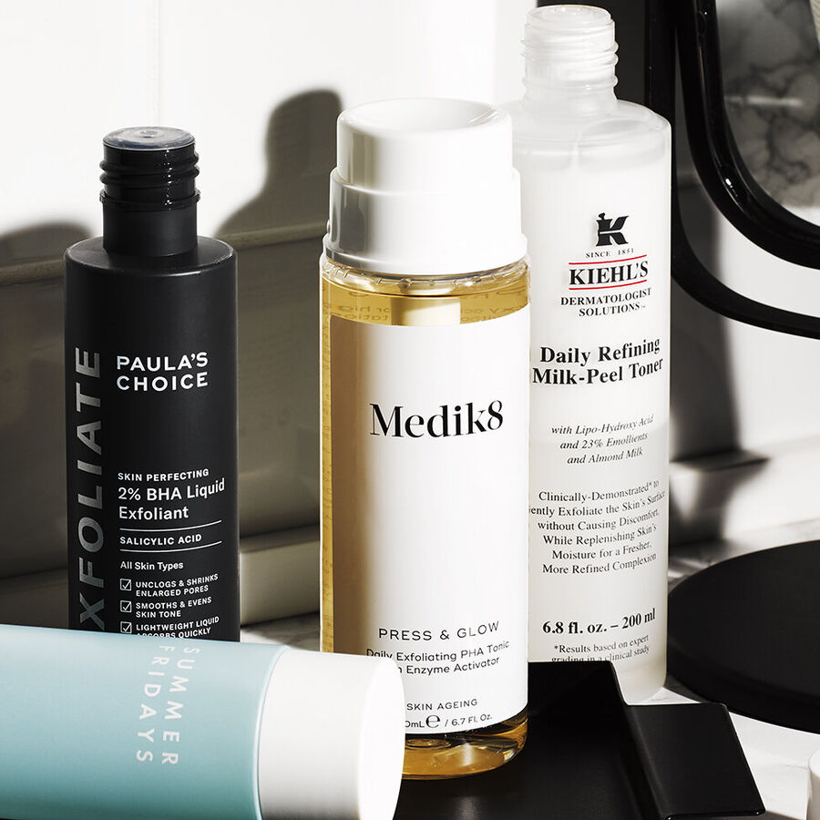 MOST WANTED | The Best Acid Toners To Boost Your Radiance