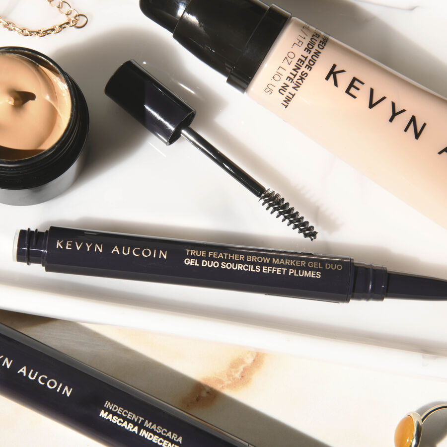 MOST WANTED | Kevyn Aucoin's All-Time Bestsellers (And How To Use Them)