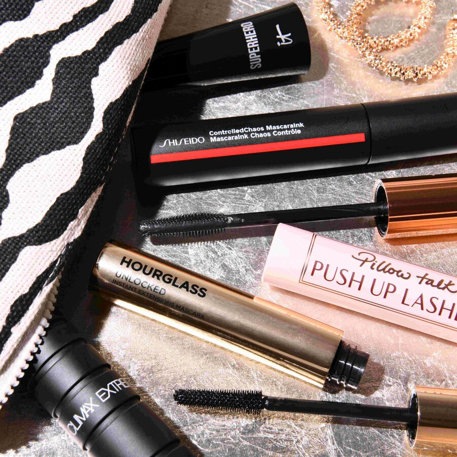 MOST WANTED | Our Favourite Lash Transforming Mascaras