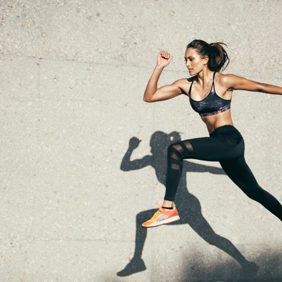 UNCOVERED | Workout Essentials