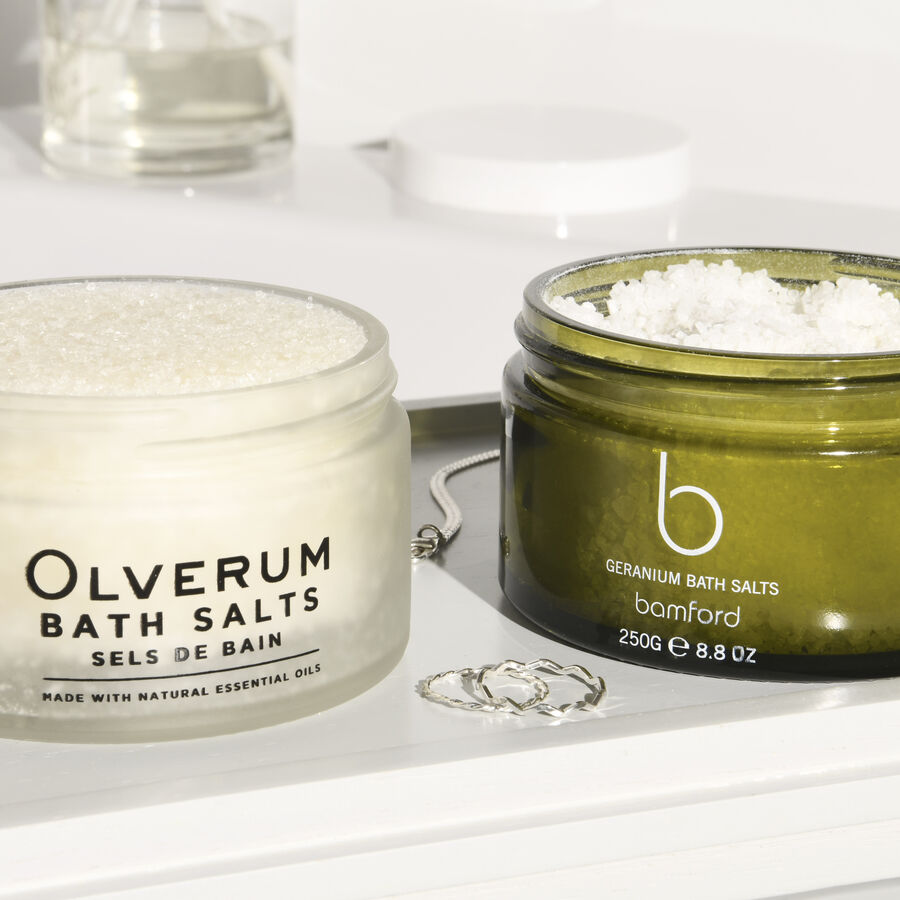 MOST WANTED | Five Of The Most Relaxing Bath Salts