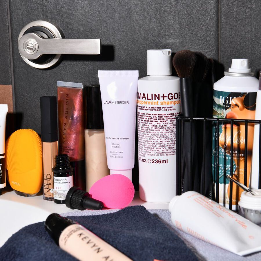SPACE SESSIONS   Arif Khan On His Makeup Stash And How He Stores It
