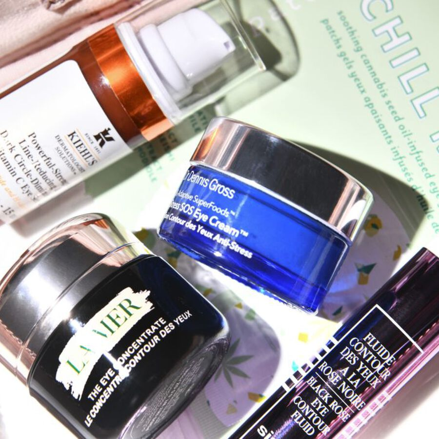MOST WANTED | Eye Creams