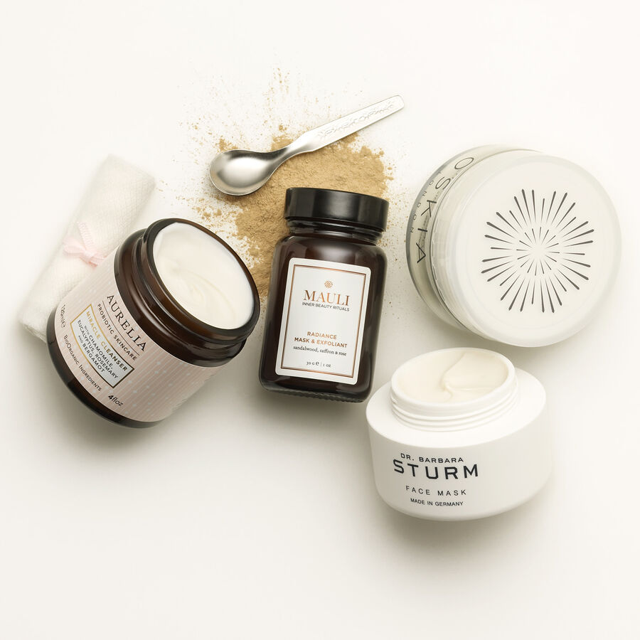 Skincare's Hottest Ingredients