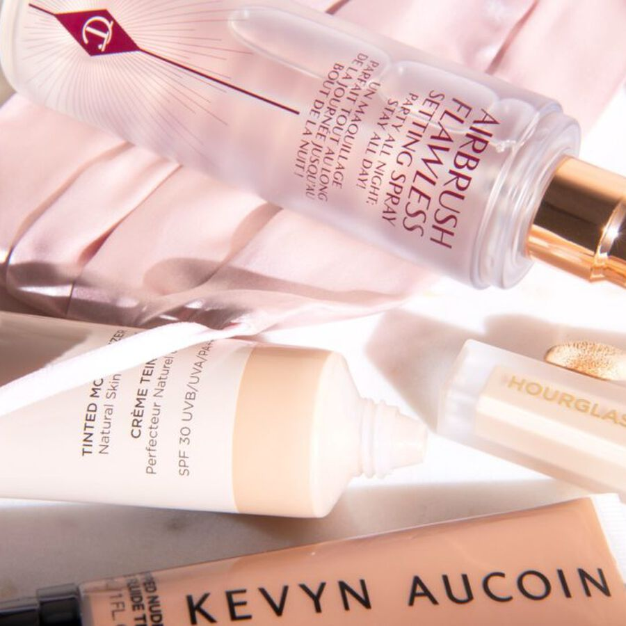 MOST WANTED | The Maskne-Proof Makeup That Stays In Place All Day