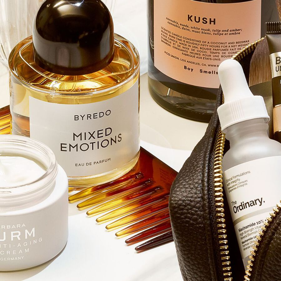 Expert edits | Inside The Editor's Beauty Bag