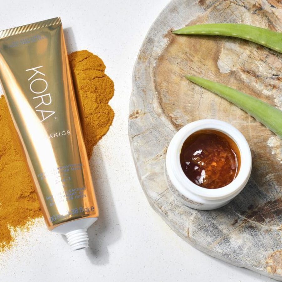 Why Your Skin Needs Adaptogens