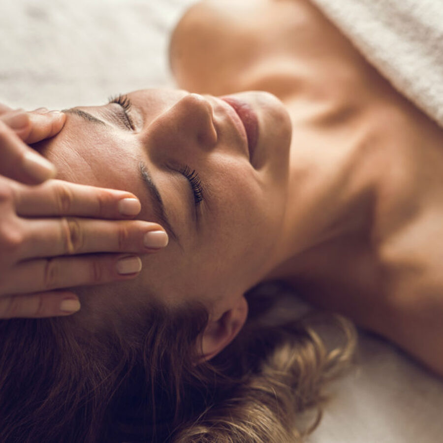 THE ART OF | At-Home Facial Massage