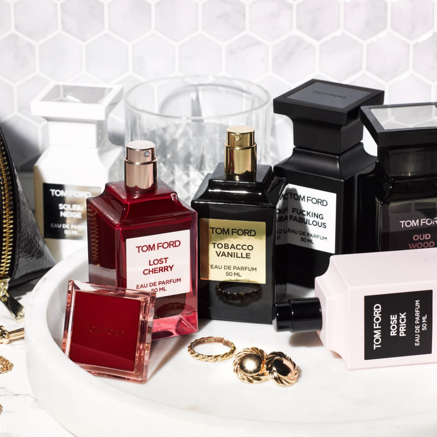IN FOCUS | How Tom Ford Private Blend Scents Actually Smell