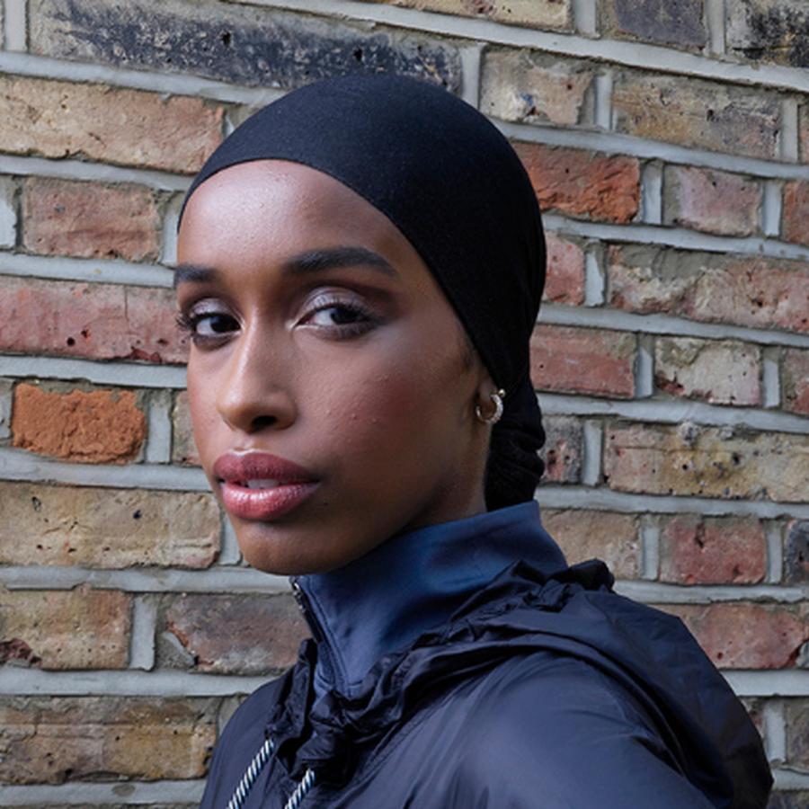 YOUR SPACE   Saida On Her Hijab-Friendly Makeup Tips