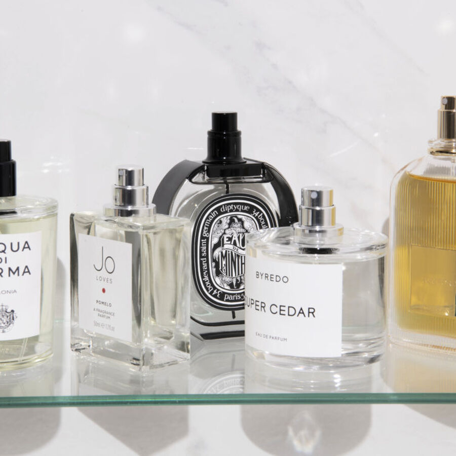 THE ART OF | Finding Your Signature Scent