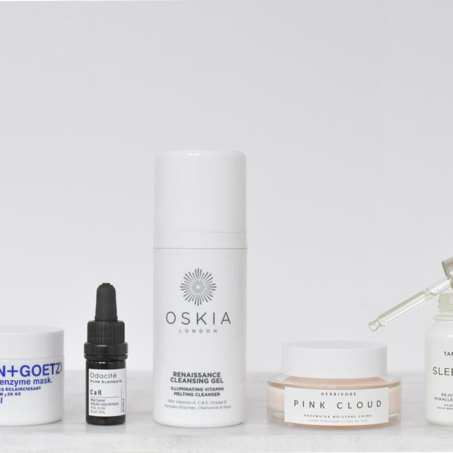 UNCOVERED | Our Clean Beauty Picks