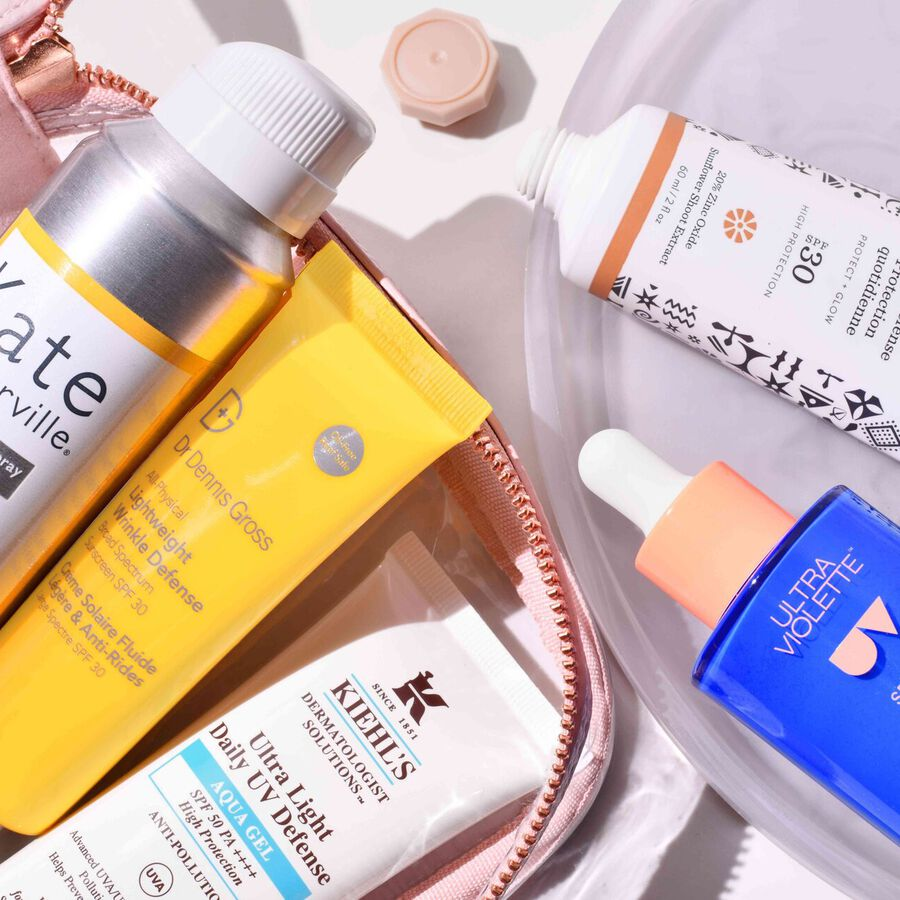 Summer Skin Health Essential Guide to UV rays, SPF and keeping your skin healthy under the sun