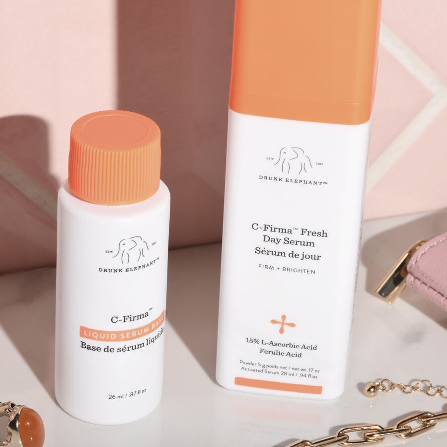 MOST WANTED | The Hype Around Drunk Elephant C-Firma Fresh Serum Explained