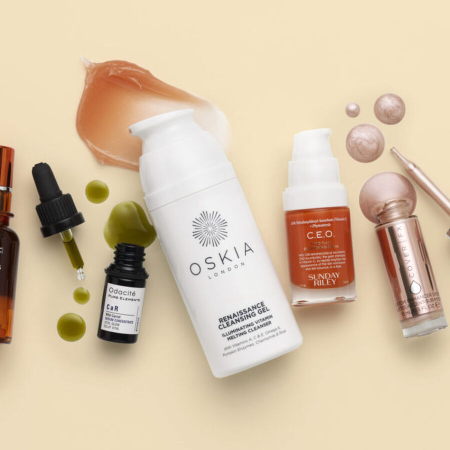 UNCOVERED | Brightening Boosters