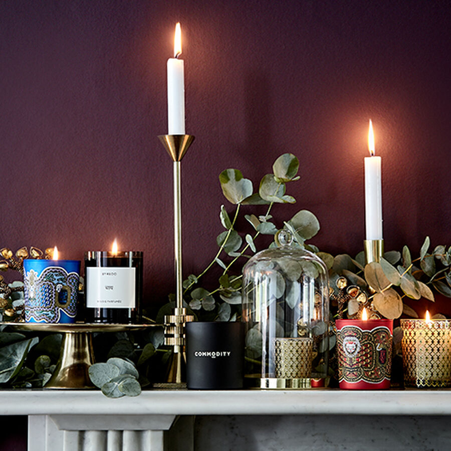 THE ART OF | Christmas Home Decorating
