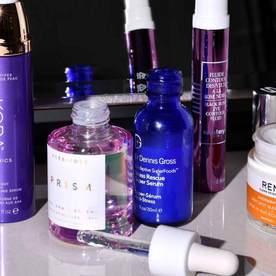 Problem-Solving Skincare To Get You Through