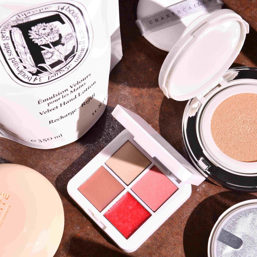 IN FOCUS | 5 Easy Swaps To Make Your Beauty Routine More Sustainable