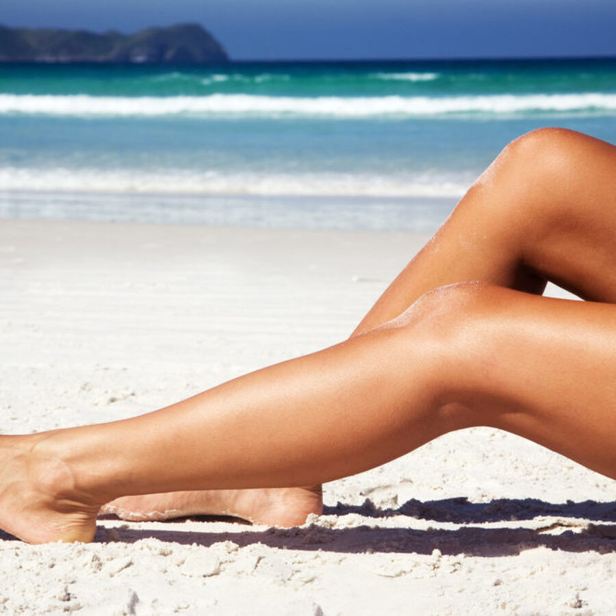Troubleshooting Tips for Self-Tan