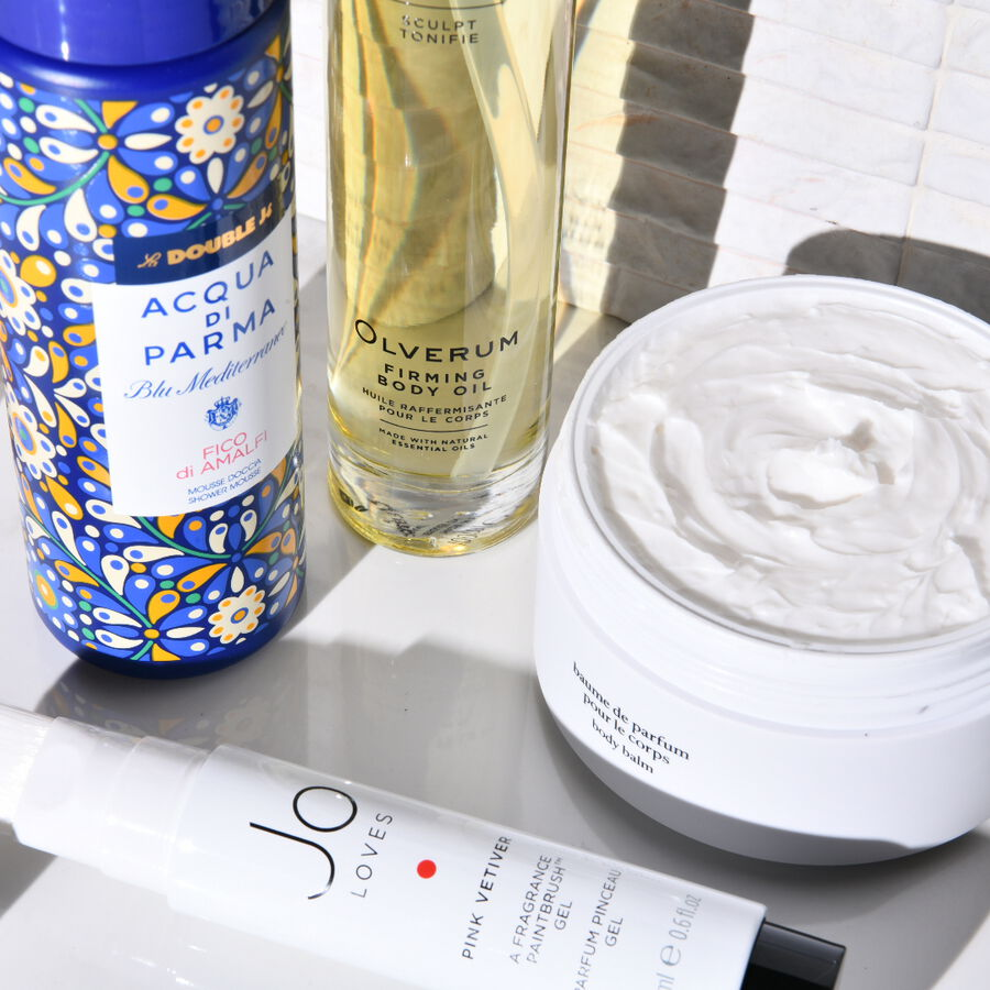 IN FOCUS | How To Layer Your Bodycare