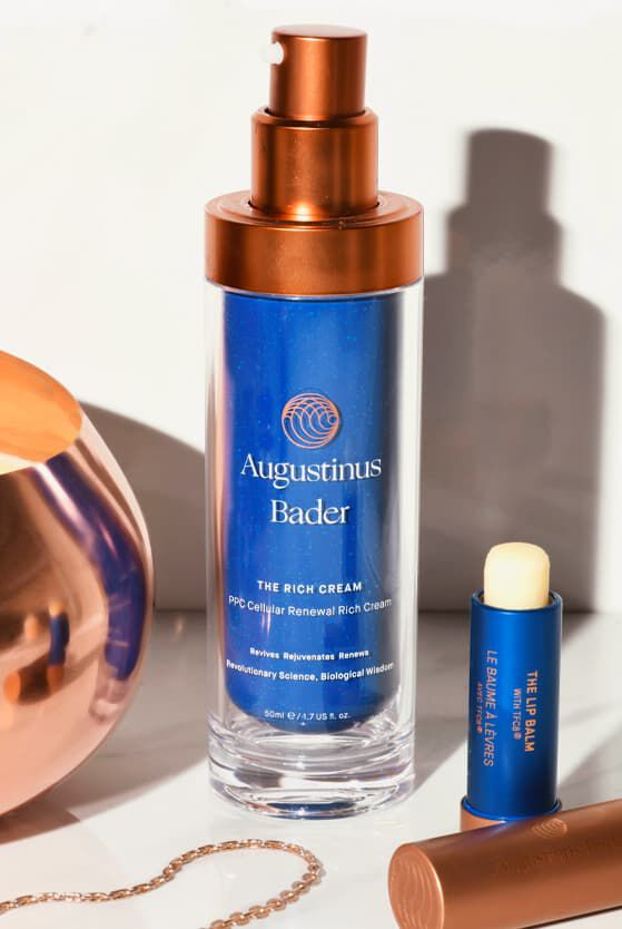 The Augustinus Bader Products We Can't Live Without