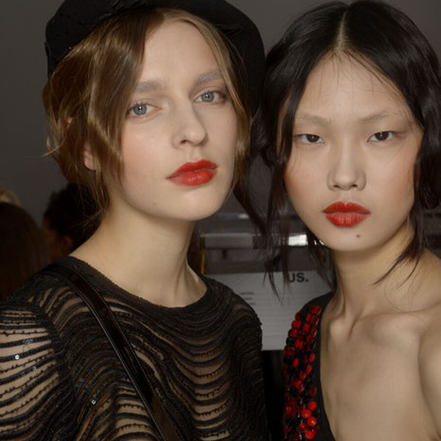 UNCOVERED | The Red Stain On Everyone's Lips