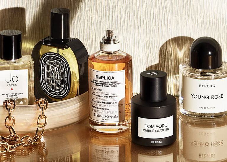 Fragrance Workshop with Alice du Parcq