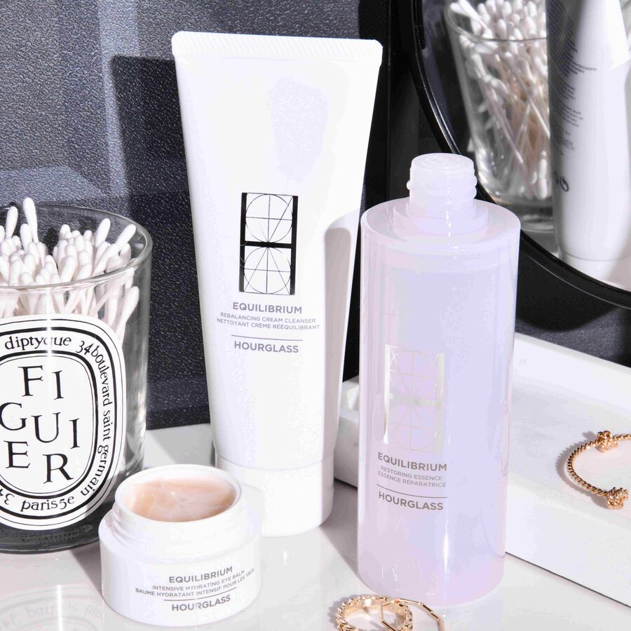 MOST WANTED | Hourglass Equilibrium Skincare Line Is Everything We Expected And More