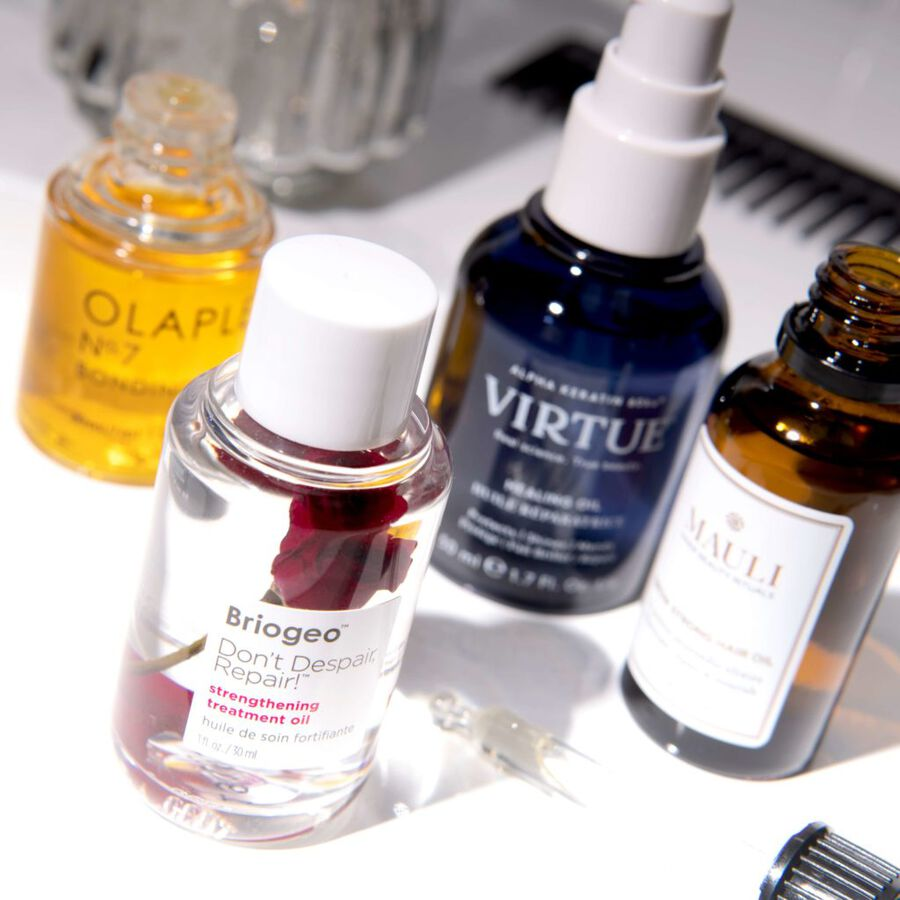 IN FOCUS | Everything You Need To Know About Hair Oils