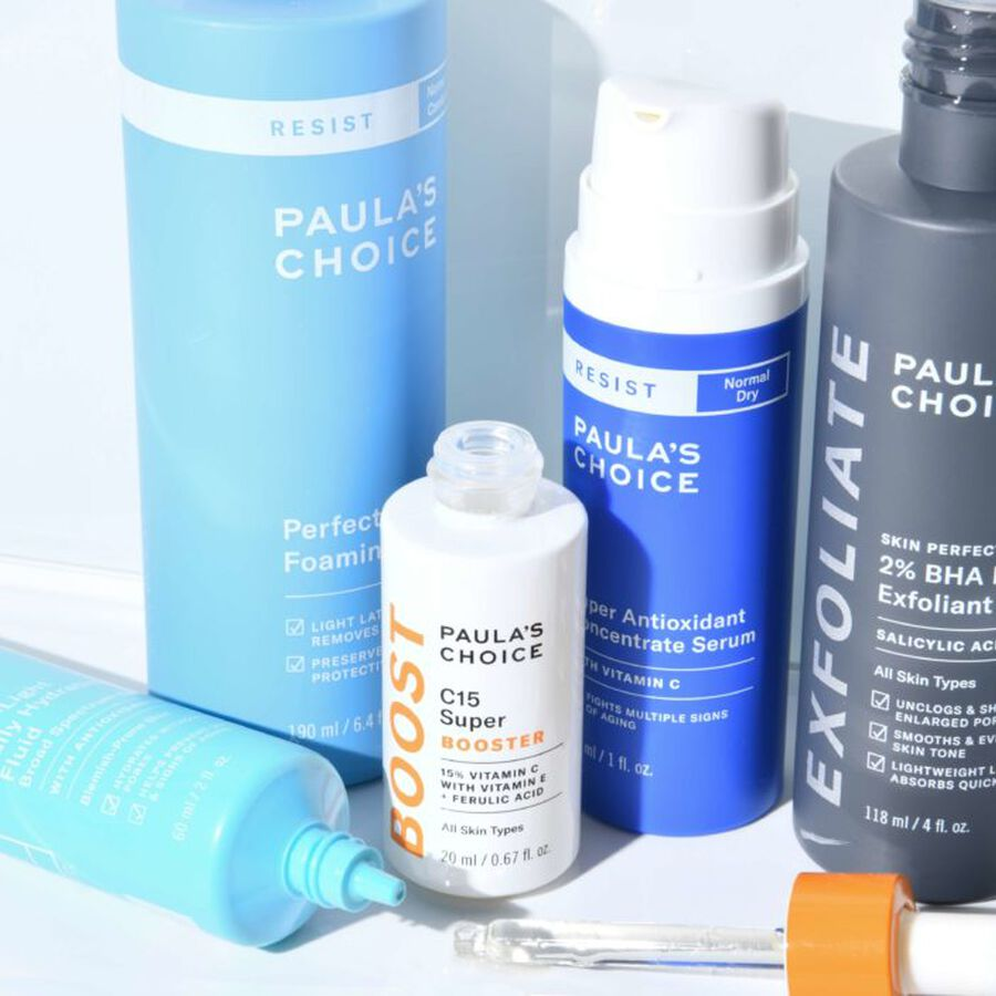 MOST WANTED | 5 Paula's Choice Products Our Head Of Editorial Actually Uses