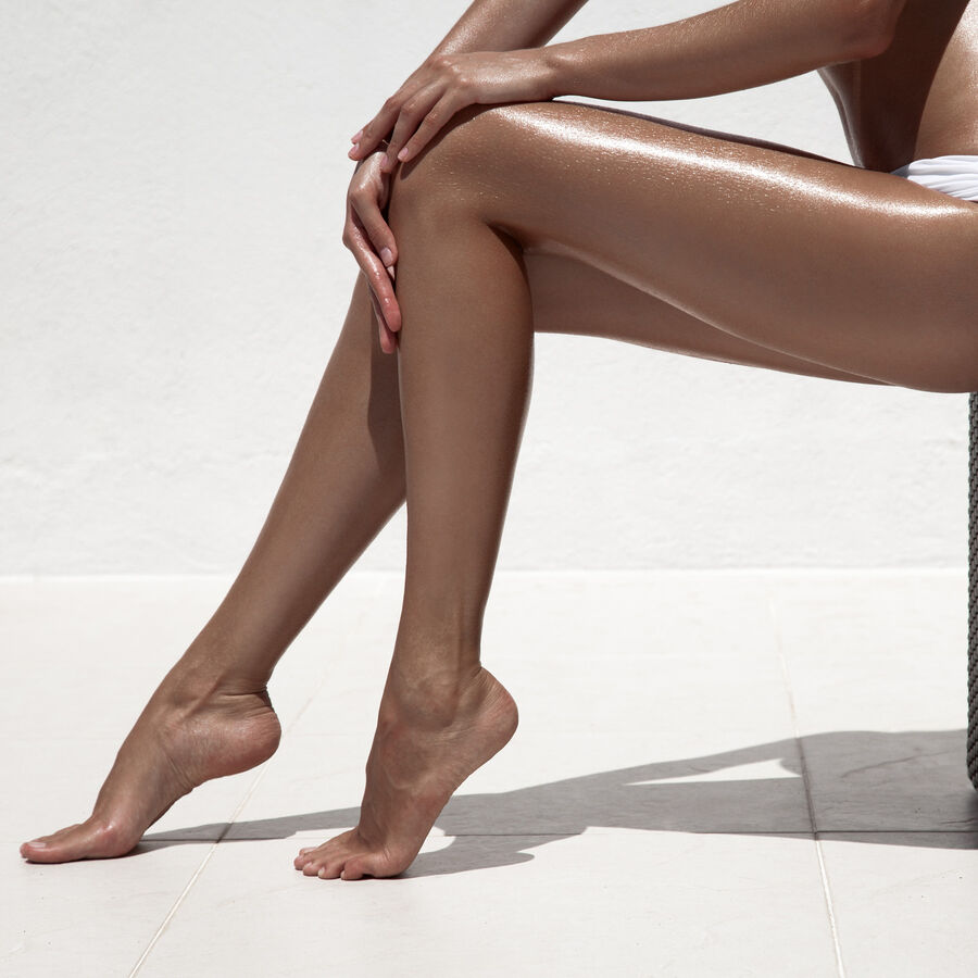 THE ART OF | Our Guide To Fool-Proof Fake Tanning