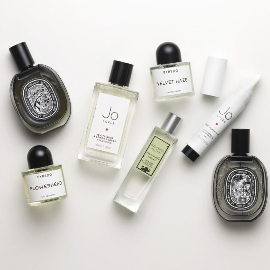 UNCOVERED | The Best New Scents For Spring